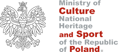 Ministry of Culture National Heritage and Sport of the Republic of Poland